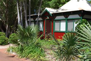 Our Villa at CB Resort